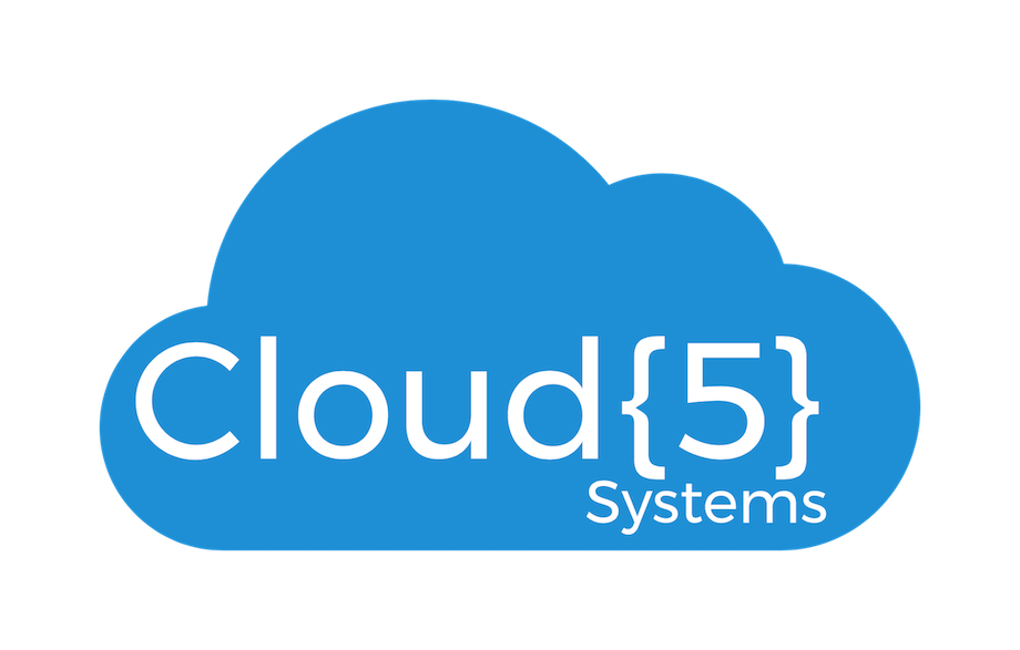 cloud 5 systems logo