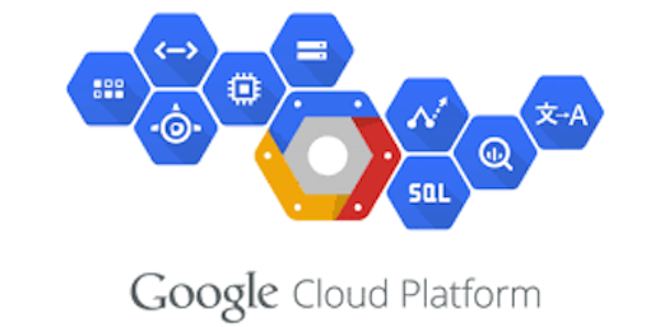 we are a Google Cloud Partner. GCP